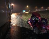 Prometna nesreca Petrijevci 10.01.2018 (1)