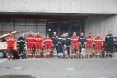 Vatrogasni K-9 timovi iz cijele RH