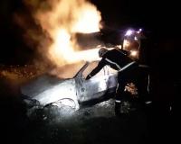 Pozar automobila 11.03.2020 (1)