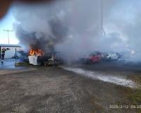Pozar automobila Bilje 12.02.2020 (3)