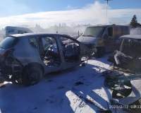 Pozar automobila Bilje 12.02.2020 (6)