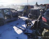 Pozar automobila Bilje 12.02.2020 (8)
