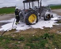 Pozar traktora 11.03.2020 (1)