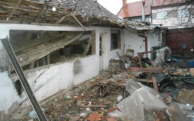 Eksplozija plina Kispaticeva 70,Osijek 30.03.2015 (4)